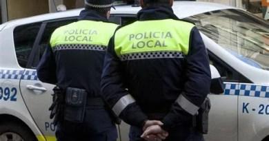 Arrestan a un varón por realizar tocamientos a un menor en plena calle,