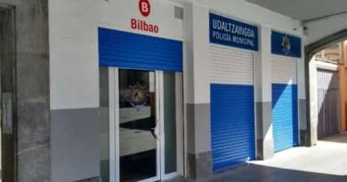Localizan el vehículo implicado en el atropello ocurrido este viernes en Bilbao y cuyo conductor se dio a la fuga,