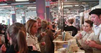 INTIA, con la marca Reyno Gourmet, acude a la Feria Basques á Bordeaux,