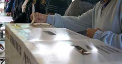 Varios municipios guipuzcoanos permiten saber si estás convocado en una mesa electoral,
