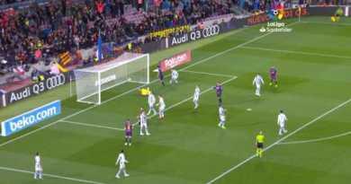 La Real pierde como siempre en el Camp Nou,