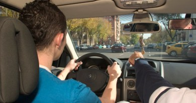 100 euros de regalo para todos aquellos que aprueben el test de conducir en euskera,