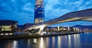 Financial Times reconoce a Bilbao como una gran ciudad en atracción de inversión extranjera,