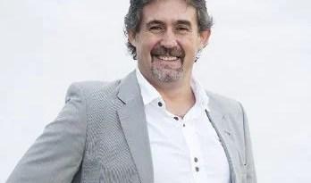 Pello Urizar presenta su dimisión como secretario general de EA,