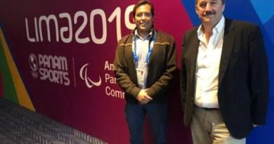 La WSCN es liderada por San Sebastián y se presenta en los Juegos Panamericanos,