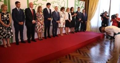 Rementeria anuncia la creación de un área de proyectos estratégicos para impulsar acciones transformadoras que mejoren Bizkaia,