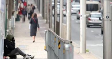Euskadi se mantiene en 2018 entre las sociedades con menores niveles de desigualdad en Europa,