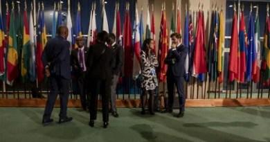 El Gobierno Vasco presenta sus medidas frente a la crisis climática en la Cumbre del Clima de la ONU en Nueva York,