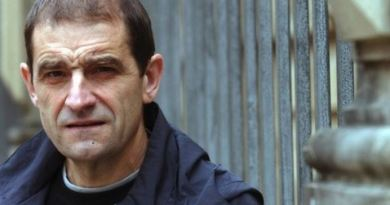 EH Bildu denuncia la situación de Josu Urrutikoetxea,