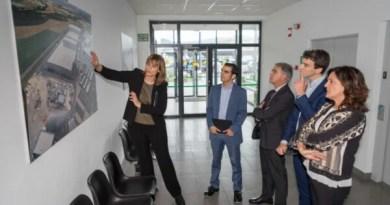 Mercadona crea 160 empleos en su bloque logístico de Euskadi en 2019,