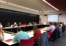 Euskadi aporta 1.932 nuevos donantes a los registros mundiales desde enero 2018,