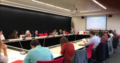 Instituciones y agentes sociales vascos trabajan para frenar la trata de mujeres y niñas con fines de explotación sexual,