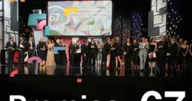 'Pacificado' gana la Concha de Oro del Festival de San Sebastián,