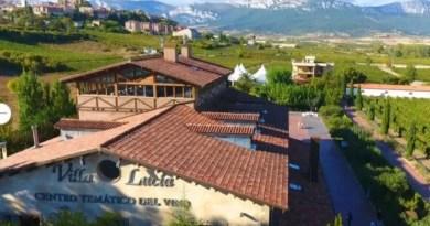 Villa Lucía Espacio Gastronómico recibe el II Premio Atrae por su Trayectoria Profesional,