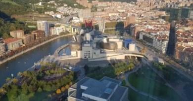 Renueva el Convenio de colaboración el Ayuntamiento de Bilbao y la Fundación del Museo Guggenheim Bilbao para 2020,