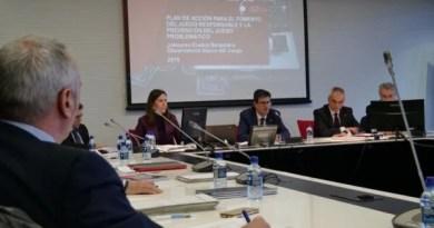 Inician el procedimiento para modificar la planificación del juego en Euskadi,