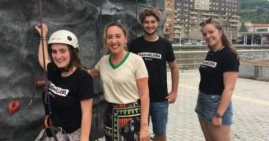Ponen en marcha, por primera vez, Gaztekluba Idekiak, para que jóvenes de entre 15 y 17 años desarrollen sus proyectos de ocio saludable,