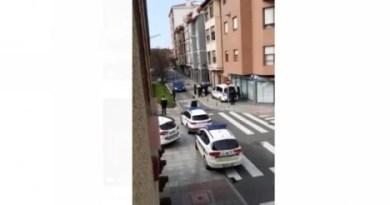 1.256 nuevas denuncias por incumplimiento de las medidas decretadas con motivo del Estado de Alarma en Euskadi,