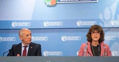 Euskadi buscará un consenso con el resto de comunidades en la interterritorial para afrontar la Semana Santa,