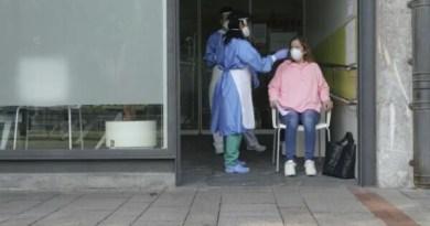 CCOO presenta una demanda en el TSJPV exigiendo pruebas de coronavirus para todo el personal de Osakidetza,