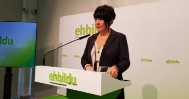 Iriarte dice que el autogobierno vasco es «de quita y pon» y propone un nuevo estatuto para 2022,
