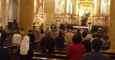 Las Diócesis del País Vasco reinician el culto público, coincidiendo con el inicio de la Fase 1,