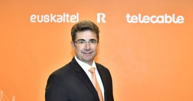 Euskaltel firma acuerdo que le permite obtener acceso a la red de fibra óptica de Adamo a escala nacional,