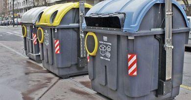 Ciudadanía y comercios pueden aportar sus sugerencias sobre la recogida de residuos para el nuevo plan de gestión,