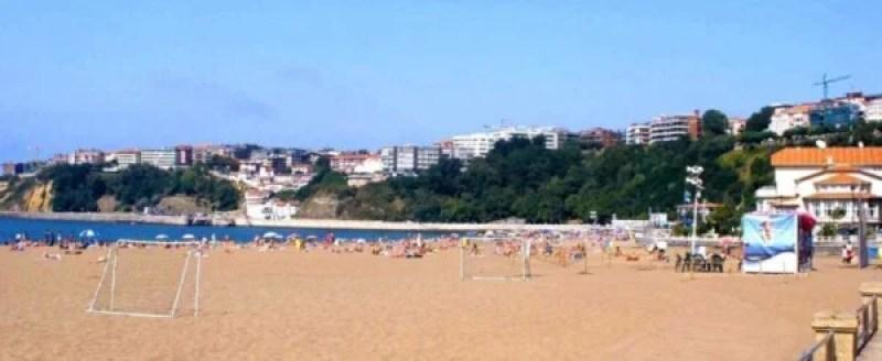 Bizkaia abre hoy su temporada de playas con las mismas medidas anti COVID19 que el verano pasado,
