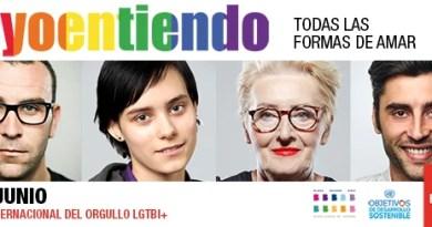 Bilbao se suma a la conmemoración del día internacional del orgullo LGTBIQ+,