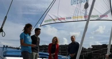 La Diputación Foral de Bizkaia colabora con la campaña Zero Zabor Uretan  en la prevención de basura marina,