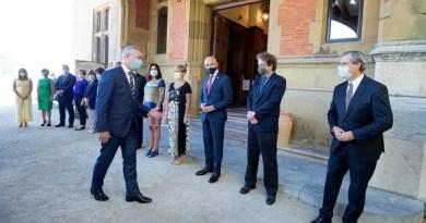El Gobierno Vasco adoptará el viernes las medidas necesarias para la vuelta a las aulas,