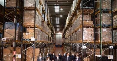 Euskadi cuenta con una reserva estratégica del material para hacer frente al COVID19 hasta marzo de 2021 valorada en 80 millones de euros,