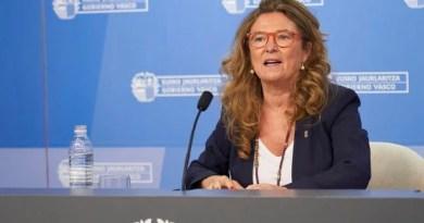"""El Gobierno Vasco dice que no cabe relajación por el """"temor a un nuevo pico epidémico"""" y las nuevas variantes,"""