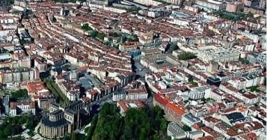 Vitoria-Gasteiz se posiciona para ser una de las primeras 100 ciudades europeas climáticamente neutrales,