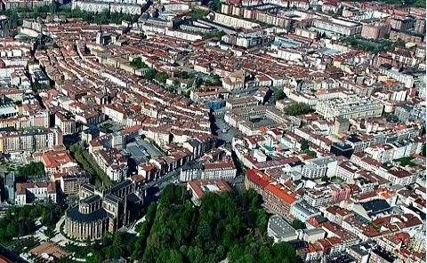 Gasteiz participará como 'ciudad piloto' en un proyecto europeo sobre eficiencia energética y cambio climático,