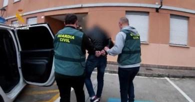 Localizan y detienen en Bilbao al autor  de 45 delitos de abusos sexuales a menores,