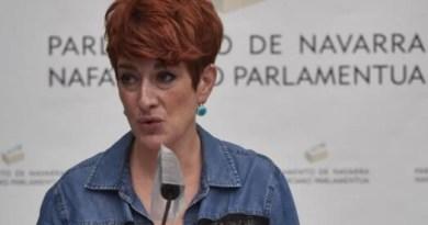 EH Bildu pide abordar ya el estatus de Navarra y plantea su incorporación a una república vasca confederal,