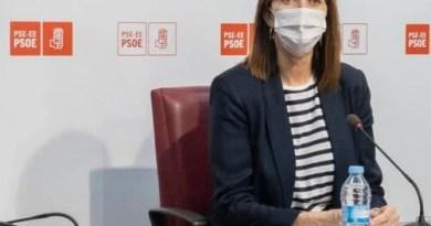 La Ejecutiva del PSE-EE subraya que la colaboración entre el Gobierno Vasco y el Gobierno de España es una obligación siempre, pero más frente a la pandemia,