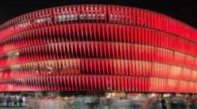 Podemos Euskadi solicita la devolución de los casi tres millones destinados a la sede en Bilbao de la Eurocopa,