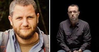 David Beriain y Roberto Fraile asesinados en el este de Burkina Faso,