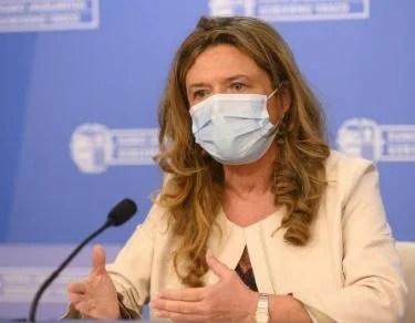 Euskadi participa en una investigación dirigida a tratar pacientes de COVID-19 con plasma,