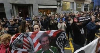 Suspenden la ejecución de pena de dos años de prisión al mando de la Ertzaintza condenado por la muerte de Cabacas,