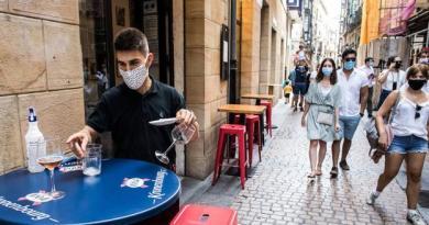 El 37,2 % de la juventud de Euskadi de entre 16 y 29 años está trabajando en el primer trimestre de 2021,