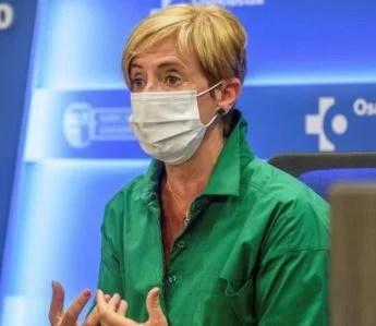 """Tapia: """"El Gobierno Vasco trabaja para que Euskadi sea un ecosistema atractivo para las empresas y prepararlas para la post pandemia"""","""