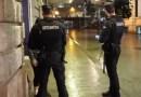Dos detenidos por robar un bolso de un vehículo en Donostia,
