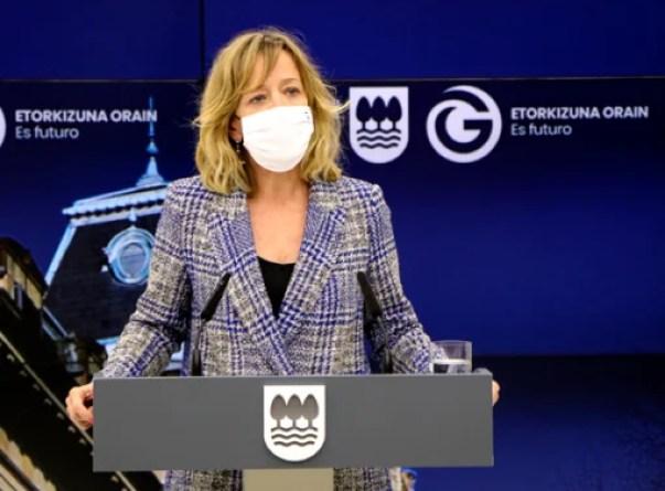 La Diputación Foral de Gipuzkoa da luz verde a la convocatoria de Elkar-Ekin Lanean, dotada de 3 millones de euros,