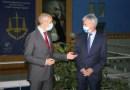 El PP navarro ve con recelo el convenio en materia de paz y convivencia que existe con el Gobierno Vasco,
