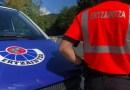 Un fallecido y dos heridos en un accidente en Zalla,