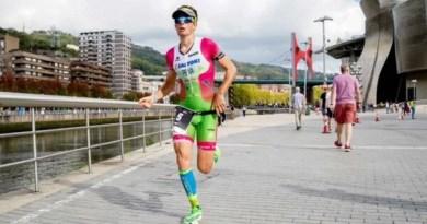 El Campeonato de España de Triatlón media distancia y Aquabike regresa a Bilbao el 18 de septiembre,